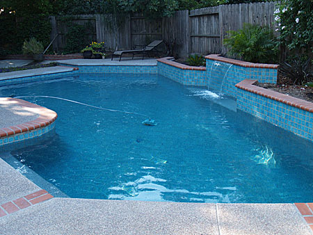 Gunite Pool Bond Beam Repair Best Photos Of Beam Imagesr Org